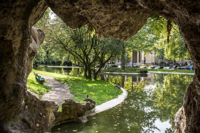 Covid-proof activities in Ghent part 2: time to enjoy nature!
