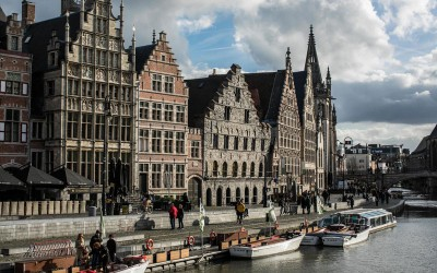 A list of virtual tours to visit Belgium from the comfort of your couch