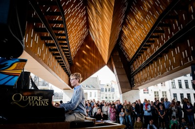 Flanders Festival Ghent: celebrating classical music
